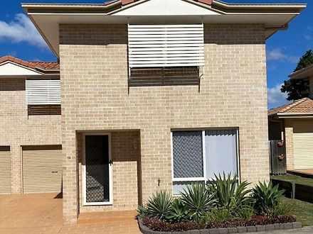 19/21B Hunter Street, Brassall 4305, QLD Townhouse Photo