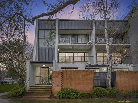 1/10 Ovens Street, Griffith 2603, ACT Apartment Photo