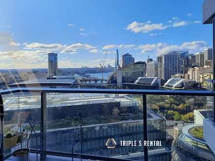 LEVEL 20/65 Tumbalong Boulevard, Haymarket 2000, NSW Apartment Photo