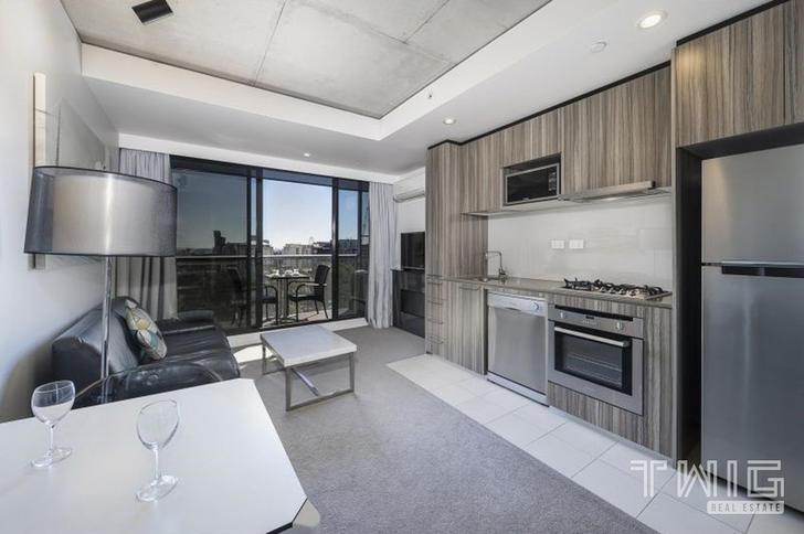 513/17 Singers Lane, Melbourne 3000, VIC Apartment Photo