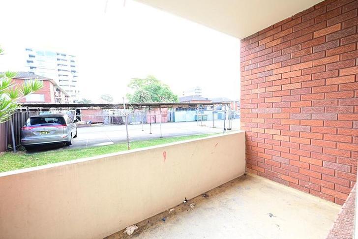 2/12 Dartbrook Road, Auburn 2144, NSW Unit Photo