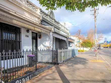 730 Lygon Street, Carlton North 3054, VIC House Photo