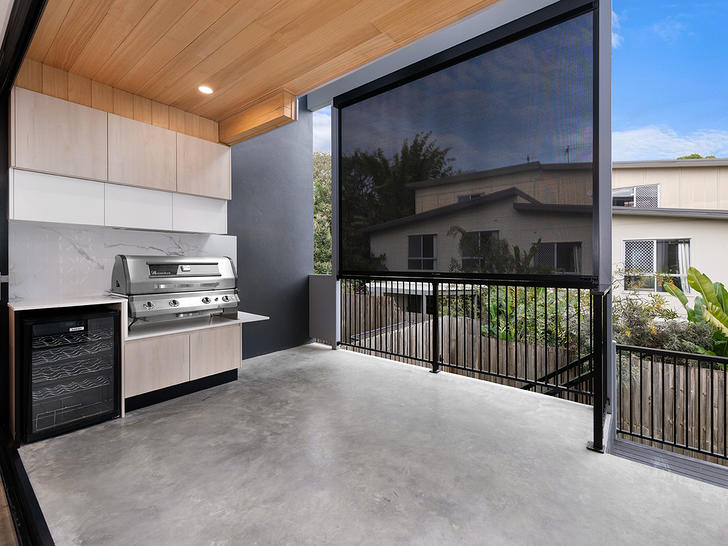 12A North Street, Newmarket 4051, QLD Townhouse Photo