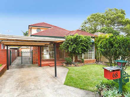 68 Wenke Crescent, Yagoona 2199, NSW House Photo
