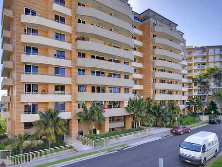 41/4-10 Pound Road, Hornsby 2077, NSW Apartment Photo