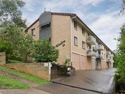 5/21 Dunmore Terrace, Auchenflower 4066, QLD House Photo