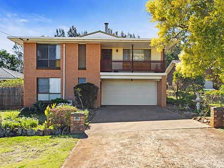 25 Weller Street, Rangeville 4350, QLD House Photo
