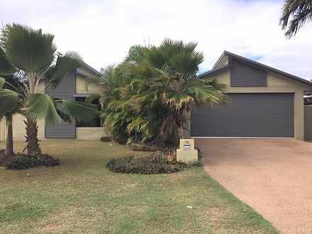 36 Woodwark Drive, Bushland Beach 4818, QLD House Photo
