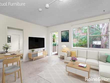 3/37 Shirley Road, Wollstonecraft 2065, NSW Apartment Photo