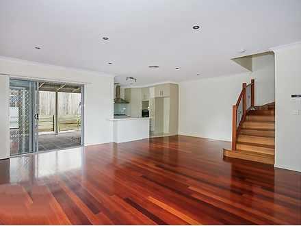 26 Llewellyn Street, Kangaroo Point 4169, QLD House Photo