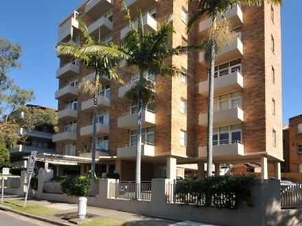 26/20 Carabella Street, Kirribilli 2061, NSW Studio Photo