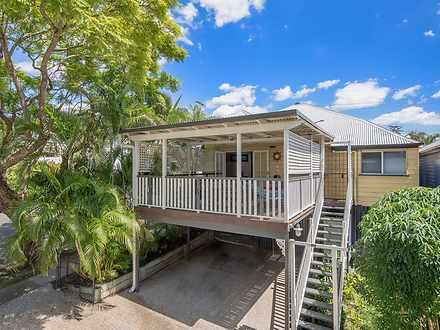 16 Bramston Terrace, Herston 4006, QLD House Photo
