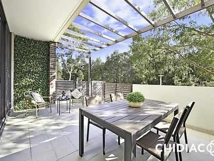 104/25 Hill Road, Wentworth Point 2127, NSW Apartment Photo