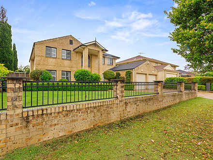 2 Sally Place, Kellyville 2155, NSW House Photo