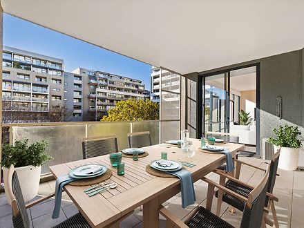 C59/240 Wyndham Street, Alexandria 2015, NSW Apartment Photo
