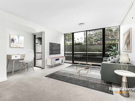 201F/34 Rothschild Avenue, Rosebery 2018, NSW House Photo