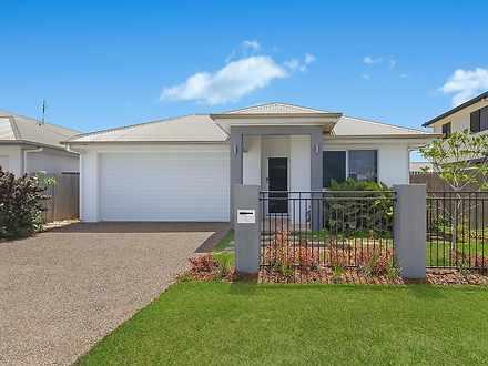 4 Nima Street, Burdell 4818, QLD House Photo