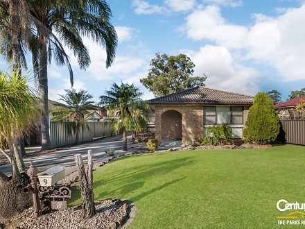 9 Bossley Road, Bossley Park 2176, NSW House Photo