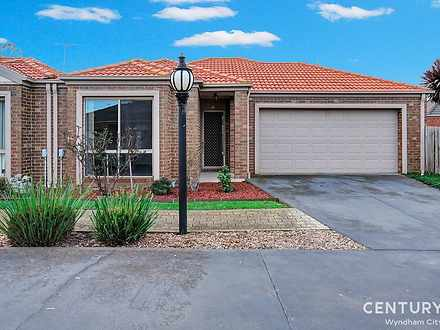 28/156-158 Bethany Road, Hoppers Crossing 3029, VIC Townhouse Photo