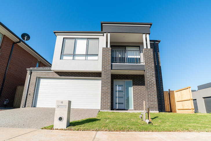 15 Lafayette Crescent, Point Cook 3030, VIC House Photo