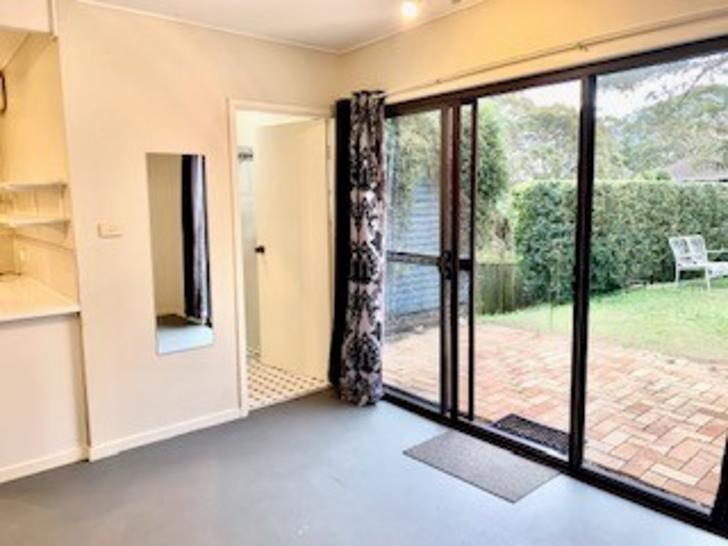 1/301 Lower Plateau Road, Bilgola Plateau 2107, NSW Studio Photo