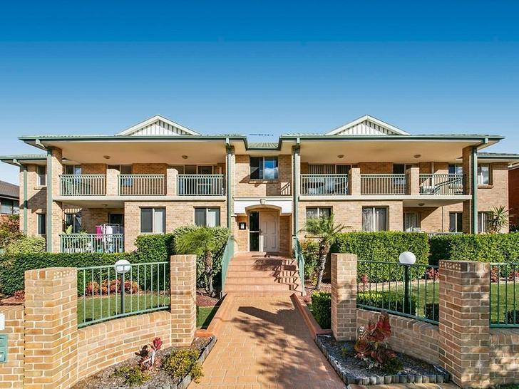 2/45 Grose Street, North Parramatta 2151, NSW Apartment Photo