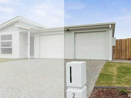 2/83 Fairbourne Terrace, Pimpama 4209, QLD House Photo