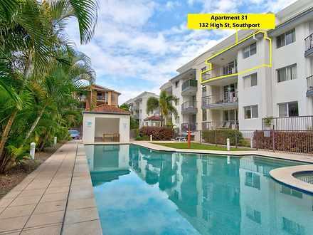 31/132 High Street, Southport 4215, QLD Unit Photo