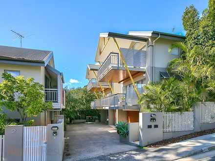 4/45 Cunningham Street, Taringa 4068, QLD Townhouse Photo