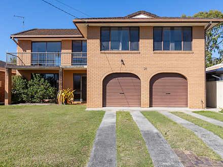 26 Cook Street, Yamba 2464, NSW House Photo