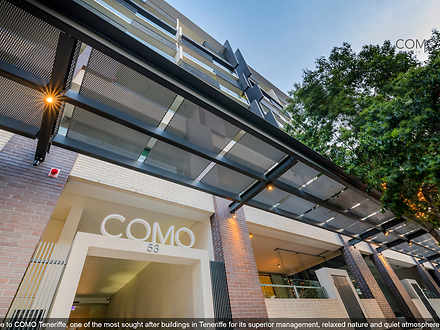 303/53 Wyandra Street, Teneriffe 4005, QLD Apartment Photo