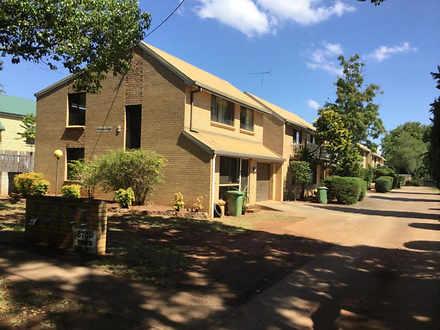 8/12 Moloney Street, North Toowoomba 4350, QLD Unit Photo