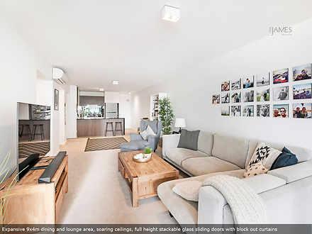 708/38 Helen Street, Teneriffe 4005, QLD Apartment Photo