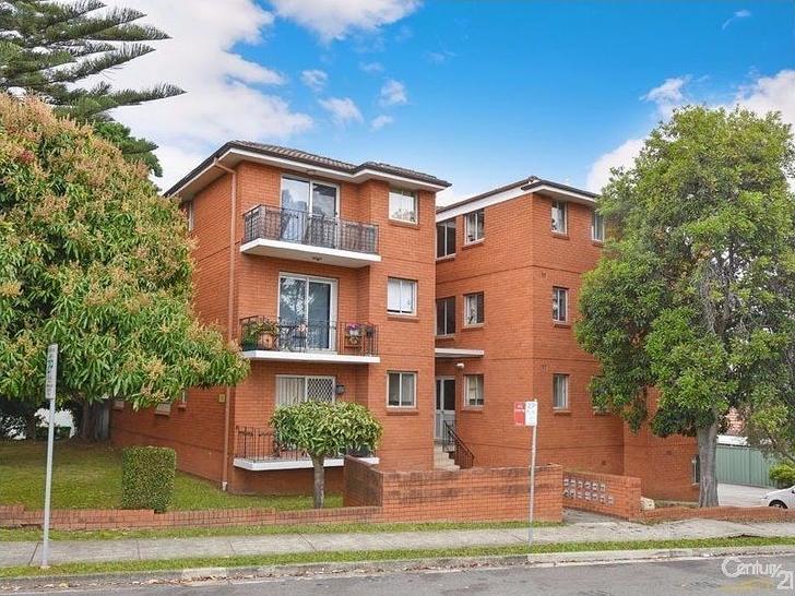 5/502 Victoria Road, Ryde 2112, NSW Unit Photo