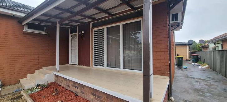 Smithfield 2164, NSW Apartment Photo