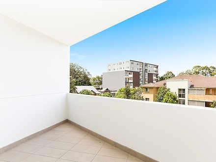 402/89 Park Road, Homebush 2140, NSW Apartment Photo