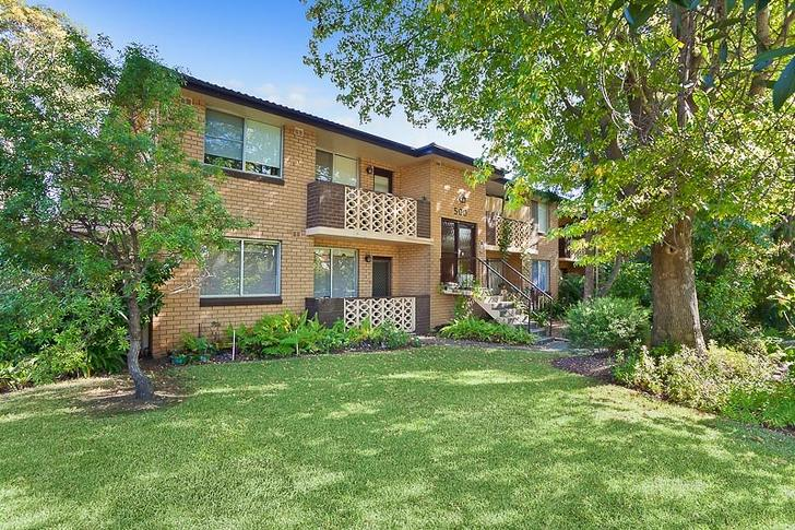 23/500 Mowbray Road, Lane Cove 2066, NSW Unit Photo