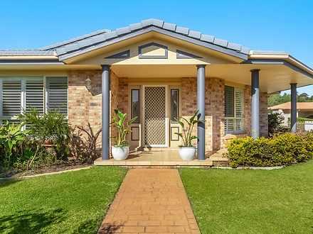 1 Kempnich Place, Yamba 2464, NSW House Photo