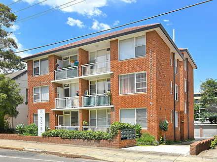 11/34 Elizabeth Street, Ashfield 2131, NSW Apartment Photo