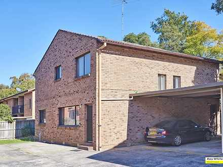10/18 Hainsworth Street, Westmead 2145, NSW Apartment Photo