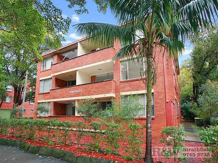 4/2-4 Russell Street, Strathfield 2135, NSW Unit Photo