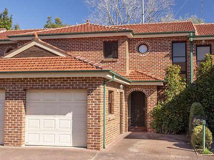7/146 Alice Street, Newtown 2042, NSW House Photo