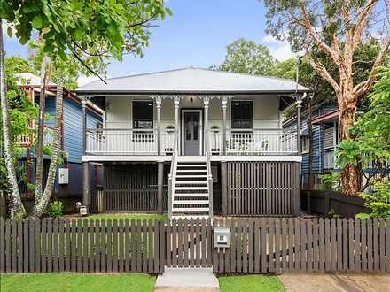 83 Longlands Street, East Brisbane 4169, QLD House Photo