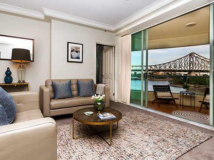 REF: 1057, 501 Queen Street, Brisbane City 4000, QLD Apartment Photo