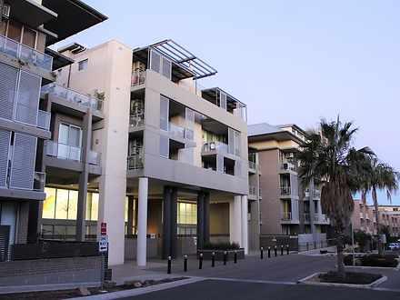 405D/81-86 Courallie Avenue, Homebush West 2140, NSW Apartment Photo