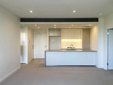 1402/1 Scotsman Street, Forest Lodge 2037, NSW Apartment Photo