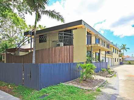 2/574 Kingsford Smith Drive, Hamilton 4007, QLD Apartment Photo
