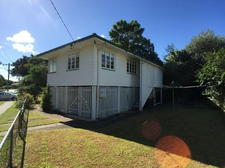 238 Fletcher Road, Bardon 4065, QLD House Photo