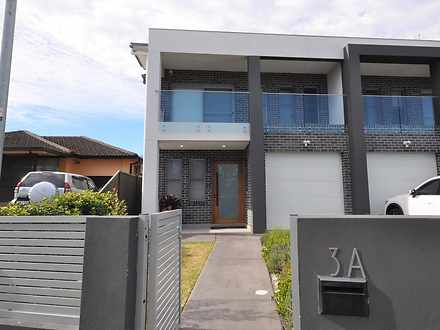 3A Hargreaves Street, Condell Park 2200, NSW Duplex_semi Photo