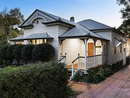 47 Hume Street, North Toowoomba 4350, QLD House Photo